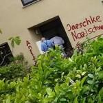 Doppelter Besuch bei NPD-Kader Jaeschke
