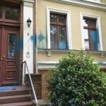 Wahlkreisbüros von CDU & SPD Angegriffen