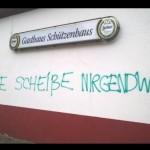 AFD-Veranstaltungsort in Mainz attackiert