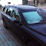 """Fahrzeug von """"Legida""""-Anwalt beschädigt"""