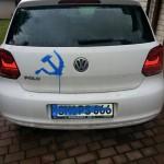 Farbe für CDU-Landtagsabgeordneten