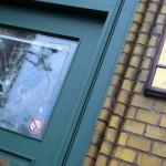 Angriff auf Dänisches Konsulat