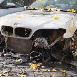Auto von Beatrix von Storch (AfD) abgefackelt