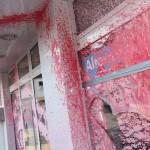 AfD-Büro angegriffen