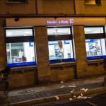 Farbe gegen Deutsche Bank wegen Kohlefinanzierung