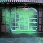 Farbe gegen GNS-Infohaus
