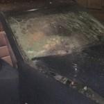 Auto von NPD-Vorsitzendem kaputt