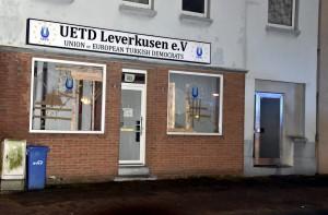 UETD Leverkusen Manforter Straße 50