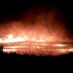 Kabelbrand bei Tagebau