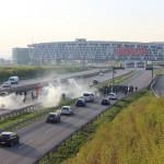 Aktionen gegen AfD-Parteitag
