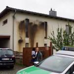 Farbe gegen Haus und Auto von Katrin Ebner-Steiner (AfD)