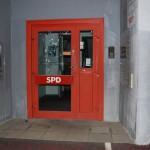 Farbe gegen CDU & SPD