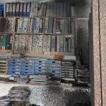 Vier Angriffe auf AfD-Infrastruktur