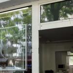 Fünf Angriffe auf Immobilien- und Architektenbüros