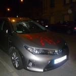 Autos zweier AfD-Funktionäre beschädigt