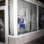 Angriff auf die UETD Grevenbroich