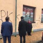 Angriff auf Almanya Türk Federayson (ATF)