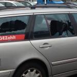 Auto von Siegbert Droese (AfD) beschädigt
