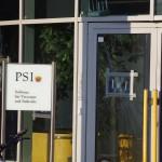 Farbe und Hämmer gegen Software-Hersteller PSI AG