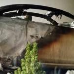 Brandanschlag bei Uwe Junge (AfD)
