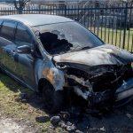Auto von Politikwissenschaftler Werner J. Patzelt abgefackelt