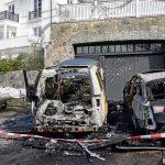 Brandanschläge auf Privat-PKW