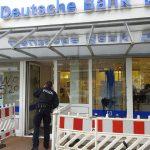 Farbe und Bauschaum gegen Deutsche Bank
