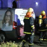Autos von Michelle Müntefering (SPD) angezündet