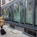 Angriffe auf saniertes Gebäude