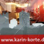 Scheiben von SPD-Büros zerstört
