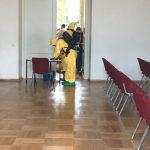 Buttersäure in AfD-Veranstaltungsort freigesetzt