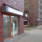 Glasbruch und Farbe gegen urbanPR