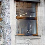 Angriff auf Außenstelle des Bundesgerichtshofs (BHG)