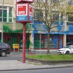 Farbe gegen SPD-Landeszentrale