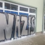 AfD-Büro und Lokal beschädigt