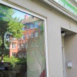 Scheiben bei Grünen und FDP eingeschlagen