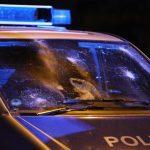 Angriffe auf die Polizei
