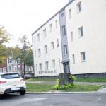 Steine und Farbe gegen Wohnhaus von AfD-Politiker