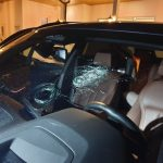 SUV von Andreas Kalbitz (AfD) beschädigt