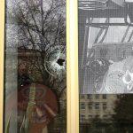 Scheiben vor CDU-Veranstaltung eingeworfen
