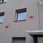 Farbe gegen Burschenschaft Wartburg-Suevia Leipzig