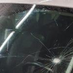 Autos von Schließern der  der JVA Heidering beschädigt