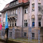 Farbe gegen FDP-Büros