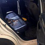 Auto von Marius Beyer (AfD) angezündet