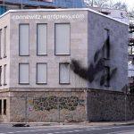 Bitumen gegen Neubau