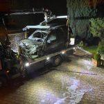 Auto von Tino Chrupalla (AfD) ausgebrannt