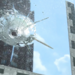 AfD-Büro mit Stahlkugeln beschossen