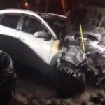 Auto einer AfD-Politikerin in Brand gesetzt