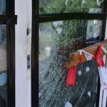 Sprengkörper an Polizeistation gezündet