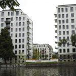 Farbe gegen Neubauprojekt